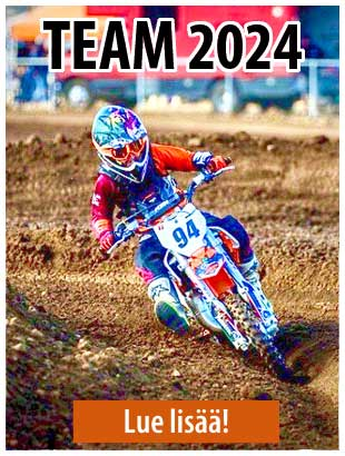 Team 2024 JPV Racing